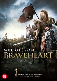 Braveheart-DVD