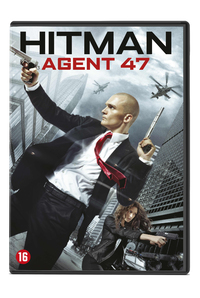 Hitman - Agent 47-DVD
