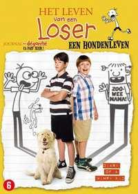Diary Of A Wimpy Kid 3 Dog Days DVD /-DVD