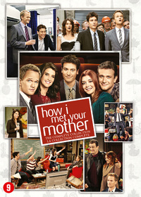 How I Met Your Mother - Complete Collection-DVD