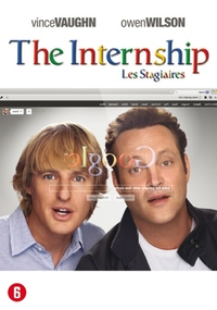 The Internship DVD /-DVD