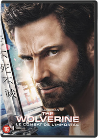 The Wolverine-DVD