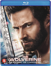 The Wolverine-Blu-Ray