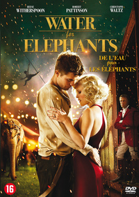 Water For Elephants-DVD