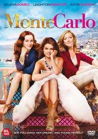 Monte Carlo-DVD