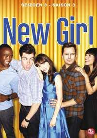 New Girl - Seizoen 3-DVD