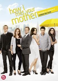 How I Met Your Mother - Seizoen 9-DVD