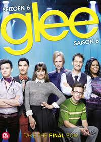 Glee - Seizoen 6-DVD