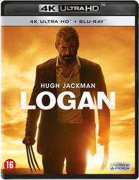 Logan (4K Ultra HD En Blu-Ray)-4K Blu-Ray