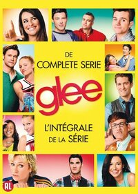 Glee - Complete Collection-DVD