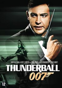 Thunderball-DVD