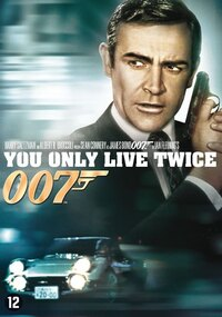 You Only Live Twice-DVD
