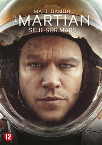 The Martian-DVD