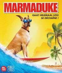 Marmaduke-Blu-Ray