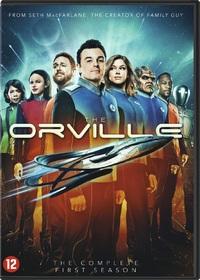 The Orville - Seizoen 1-DVD
