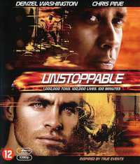 Unstoppable-Blu-Ray