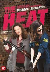 The Heat-DVD