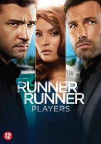 Runner Runner-DVD