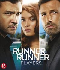 Runner Runner-Blu-Ray