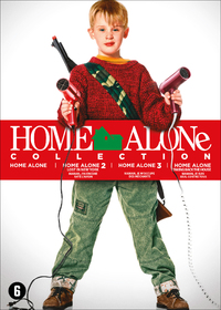 Home Alone 1-4-DVD