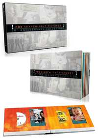 Fox Searchlight Pictures 20th Anniversary Collection-DVD