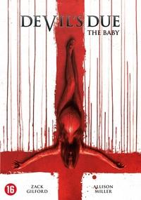Devil's Due-DVD