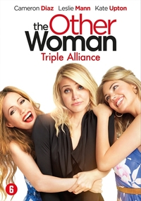 Other Woman-DVD