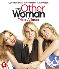 Other Woman-Blu-Ray