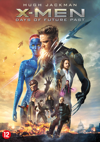 X-Men - Days Of Future Past-DVD