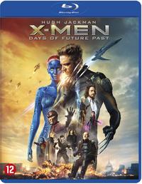 X-Men - Days Of Future Past-Blu-Ray
