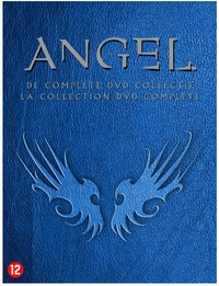 Angel - De Complete Collectie-DVD