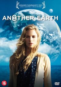 Another Earth-DVD