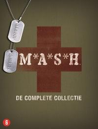 Mash - De Complete Collectie-DVD