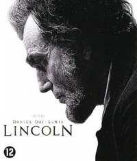 Lincoln-Blu-Ray