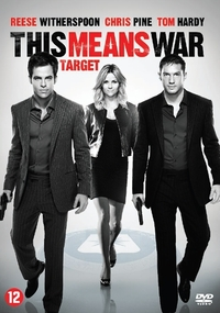 This Means War-DVD