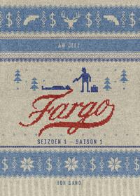 Fargo - Seizoen 1-DVD