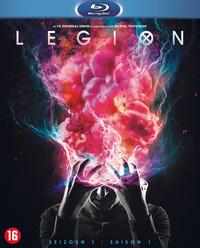 Legion - Seizoen 1-Blu-Ray