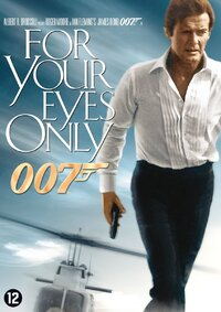 For Your Eyes Only-DVD