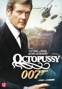 Octopussy-DVD