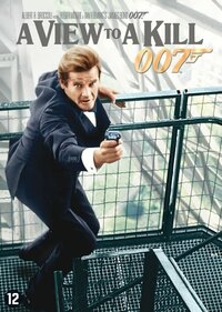 A View To A Kill-DVD