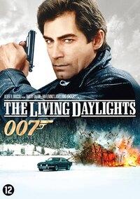 The Living Daylights-DVD