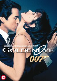 Goldeneye-DVD