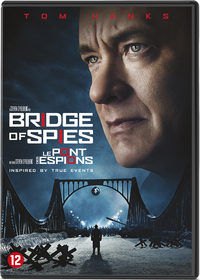 Bridge Of Spies-DVD