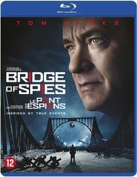 Bridge Of Spies-Blu-Ray