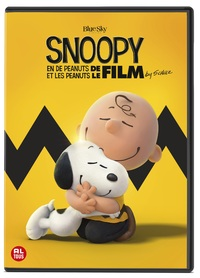 Snoopy & Charlie Brown: De Peanuts Film-DVD