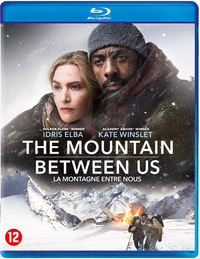 The Mountain Between Us-Blu-Ray
