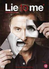 Lie To Me - Seizoen 2-DVD