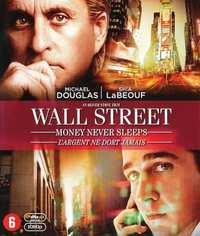 Wall Street 2 - Money Never Sleeps-Blu-Ray