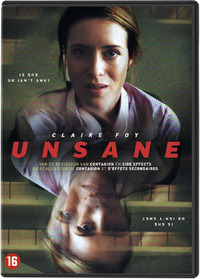 Unsane-DVD