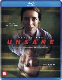Unsane-Blu-Ray